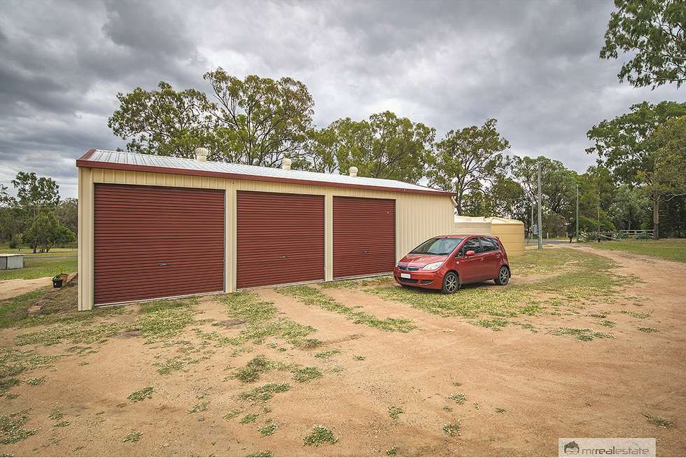 Third view of Homely house listing, 80 Kroombit Drive, Bouldercombe QLD 4702