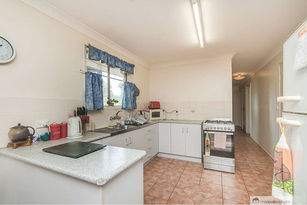 Fourth view of Homely house listing, 80 Kroombit Drive, Bouldercombe QLD 4702