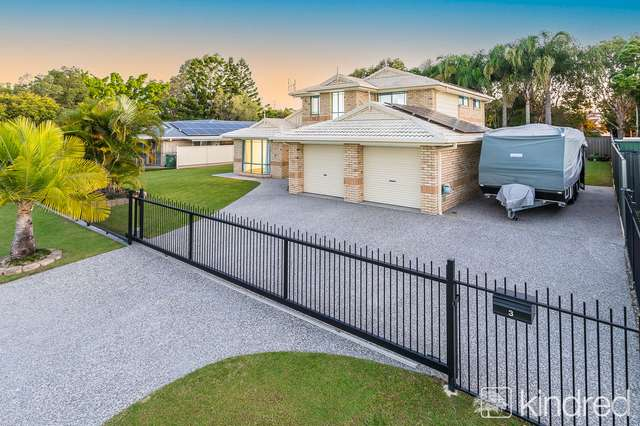 3 Bremer Court, Murrumba Downs QLD 4503