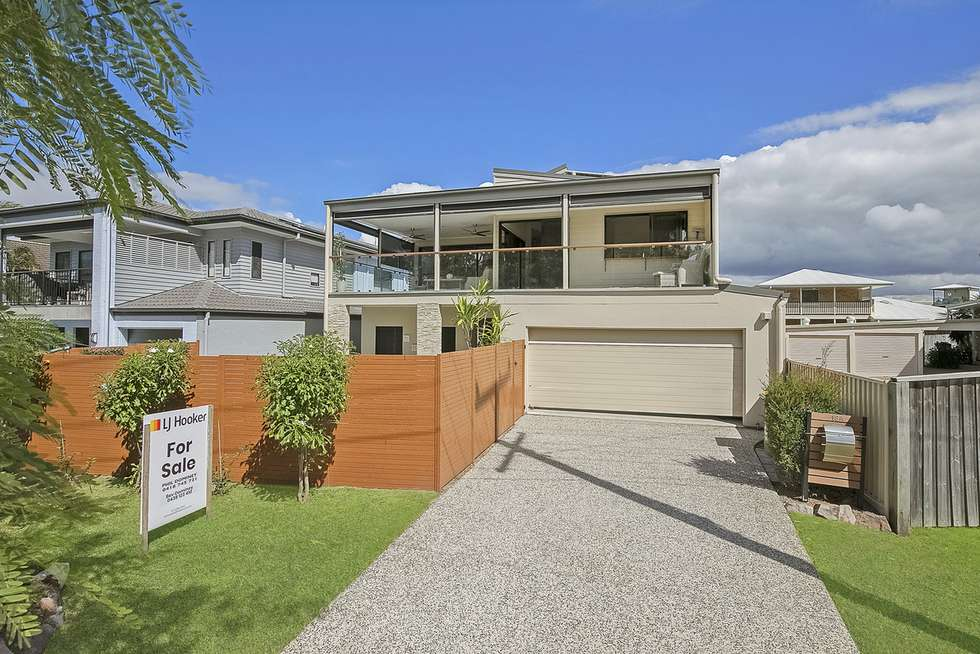 Second view of Homely house listing, 18A Thompson Street, Victoria Point QLD 4165