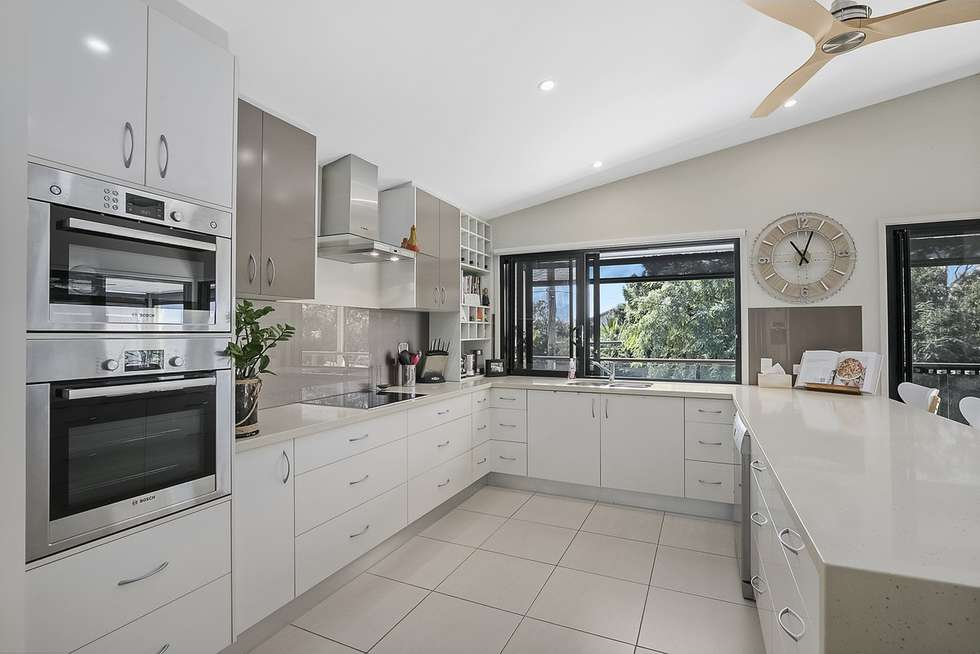 Third view of Homely house listing, 18A Thompson Street, Victoria Point QLD 4165