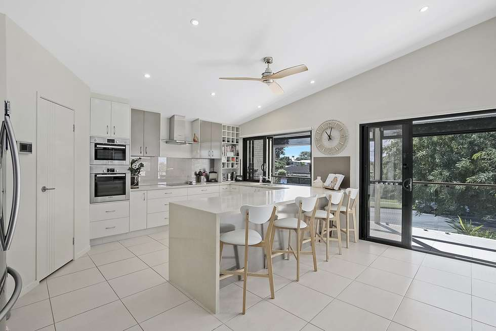 Fourth view of Homely house listing, 18A Thompson Street, Victoria Point QLD 4165