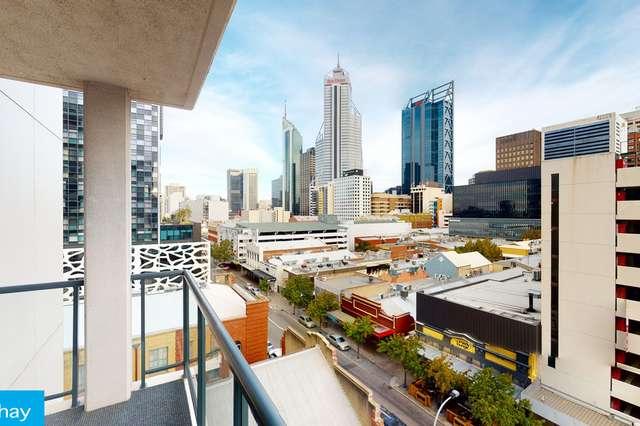 32/418 Murray Street, Perth WA 6000