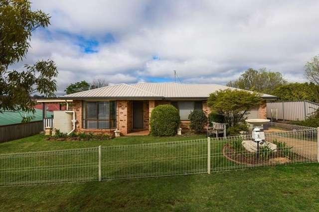 4 Swartz Street, Kearneys Spring QLD 4350