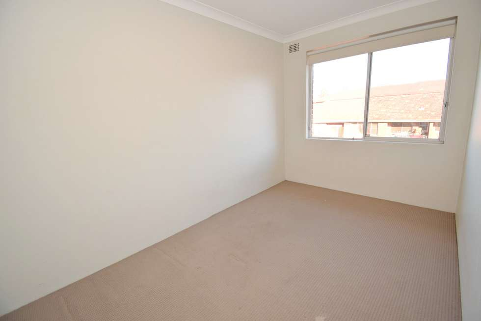 Fourth view of Homely apartment listing, 6/10 Julia Street, Ashfield NSW 2131