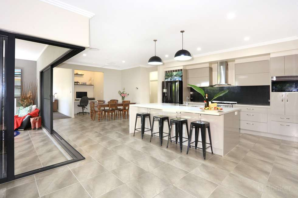 Second view of Homely house listing, 15 Leeside Place, Hope Island QLD 4212