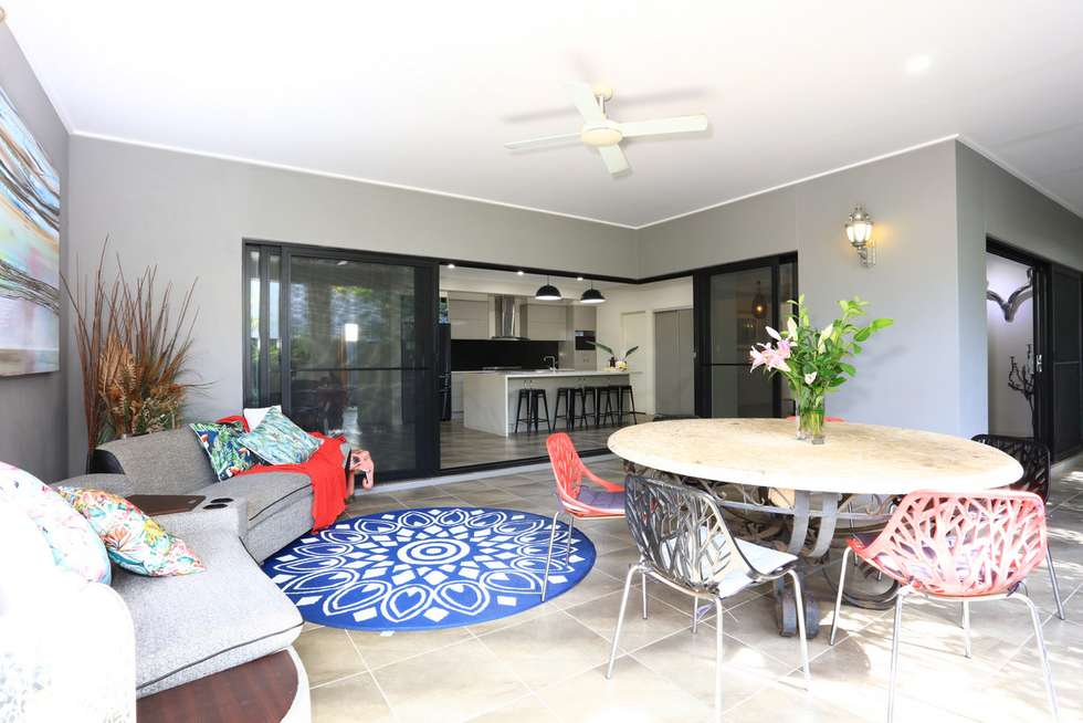 Fourth view of Homely house listing, 15 Leeside Place, Hope Island QLD 4212