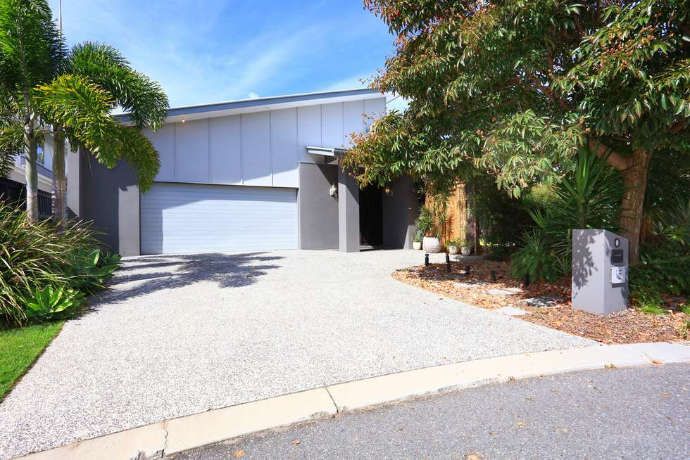 Fifth view of Homely house listing, 15 Leeside Place, Hope Island QLD 4212