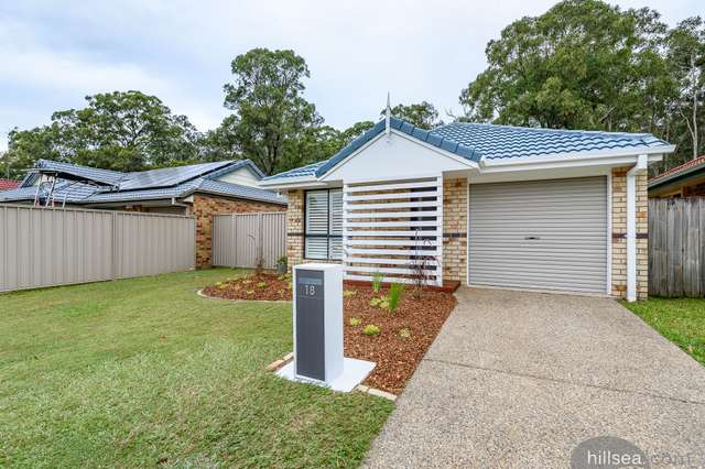 18 Seidler Avenue, Coombabah QLD 4216