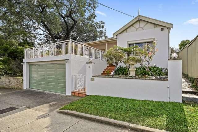 2 Mitchell Street, Enfield NSW 2136
