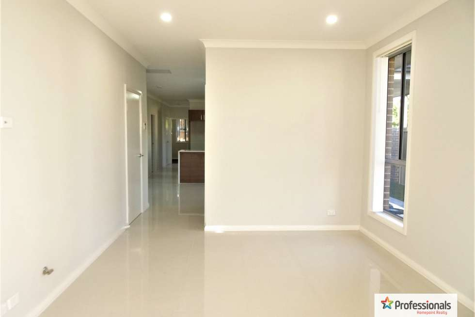 Fourth view of Homely house listing, 47 Oliver Street, Riverstone NSW 2765