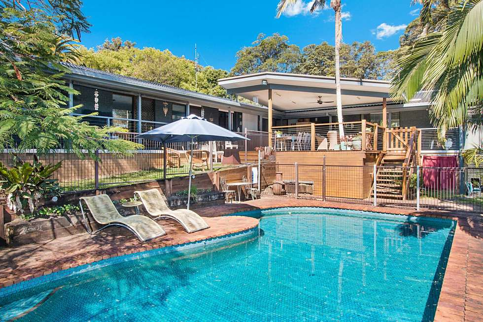 Second view of Homely house listing, 1/49 Bilambil Road, Terranora NSW 2486