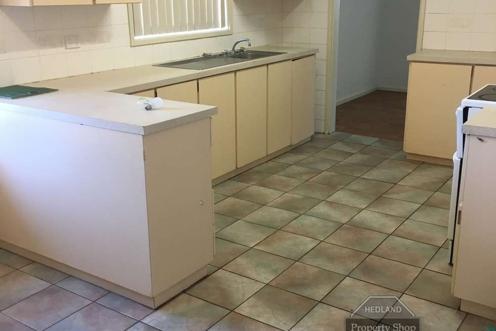 Fifth view of Homely house listing, 17 Clam Court, South Hedland WA 6722