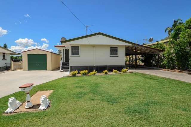 20 Herbertson Street, West Gladstone QLD 4680