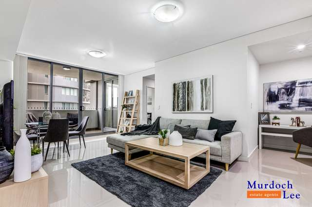 610/299 Old Northern Road, Castle Hill NSW 2154