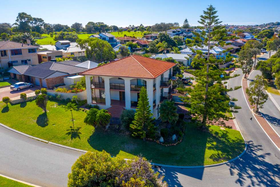 Second view of Homely house listing, 2 Charsley Crescent, Marmion WA 6020