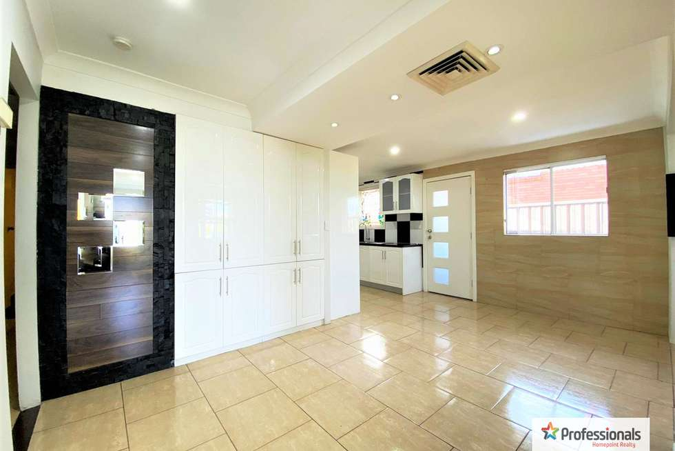 Fourth view of Homely house listing, 7 Christine Street, South Penrith NSW 2750