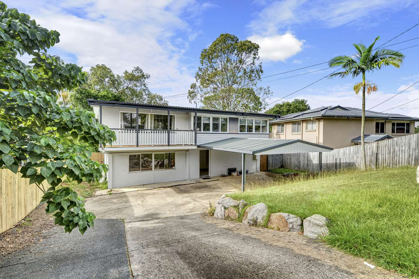 Main view of Homely house listing, 27 Kooringal Drive, Jindalee QLD 4074