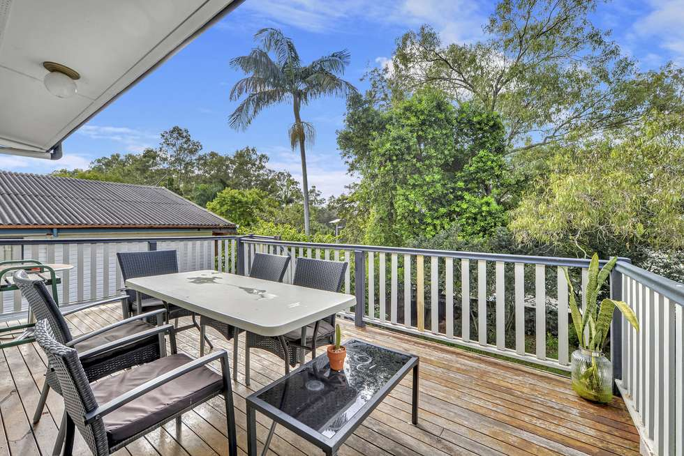 Fourth view of Homely house listing, 27 Kooringal Drive, Jindalee QLD 4074