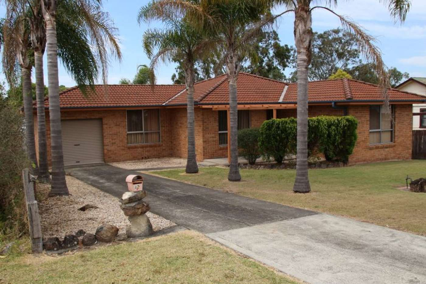 Main view of Homely house listing, 43 Marlee Street, Wingham NSW 2429
