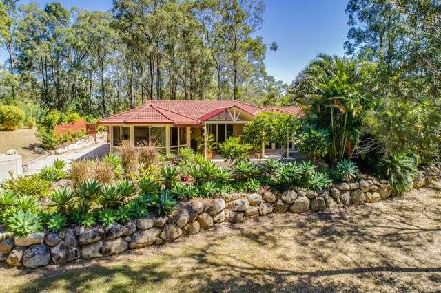 49-51 Thornbird Court, Canungra QLD 4275