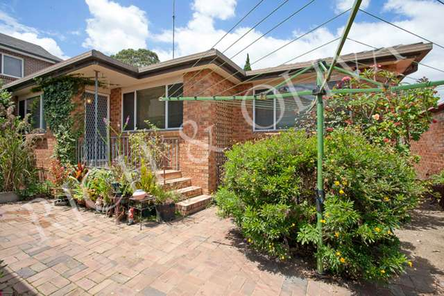 20A Minna Street, Burwood NSW 2134