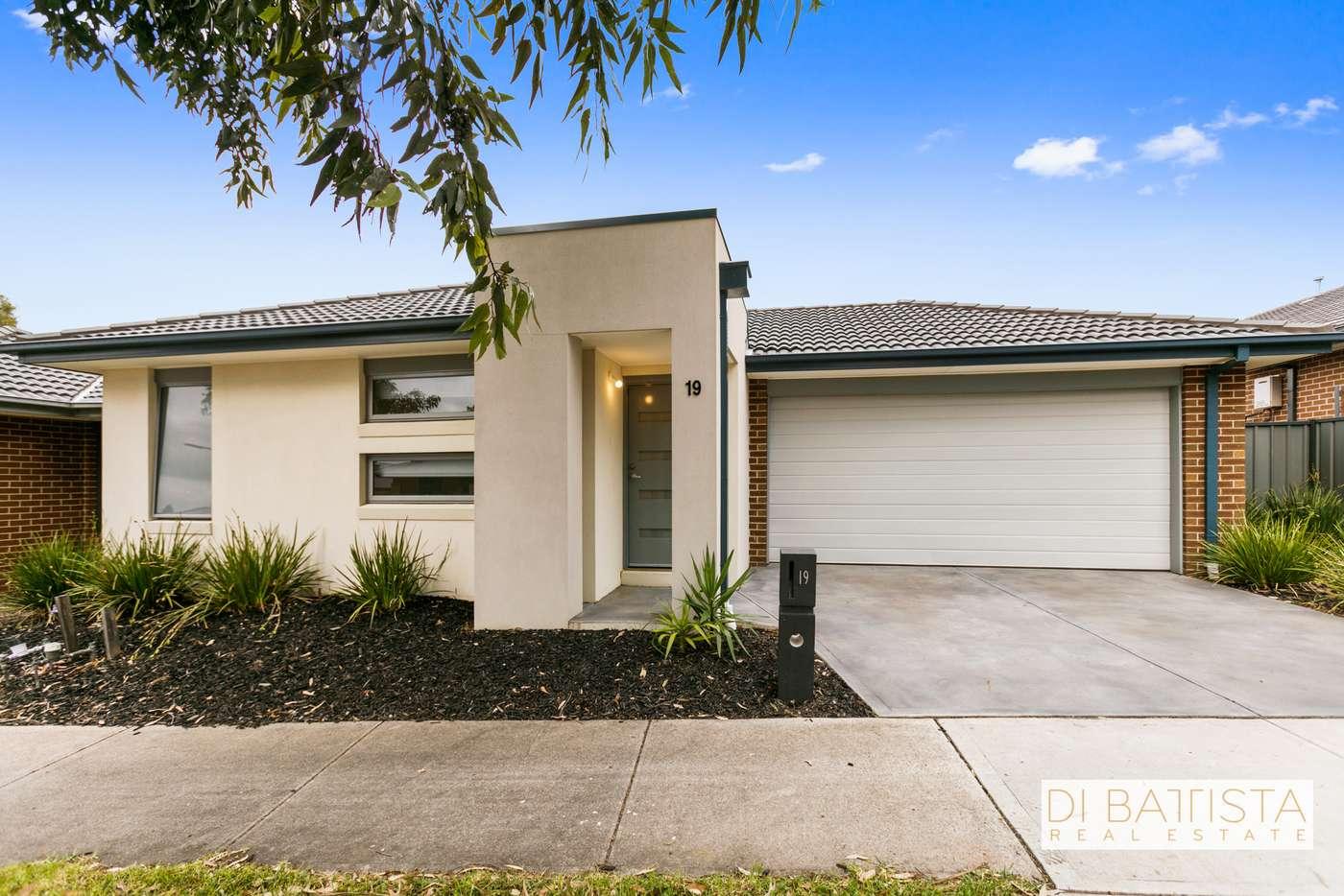 Main view of Homely house listing, 19 Versant Drive, Craigieburn VIC 3064