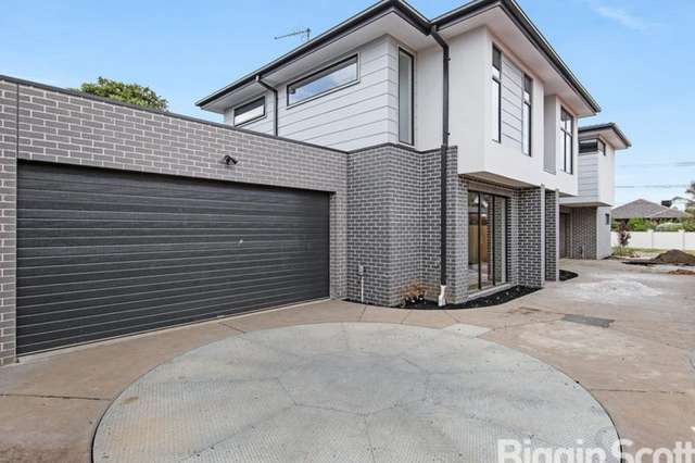 2/111 Lemont Avenue, Mount Waverley VIC 3149