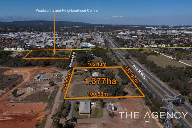Lot 350 Orchard Avenue