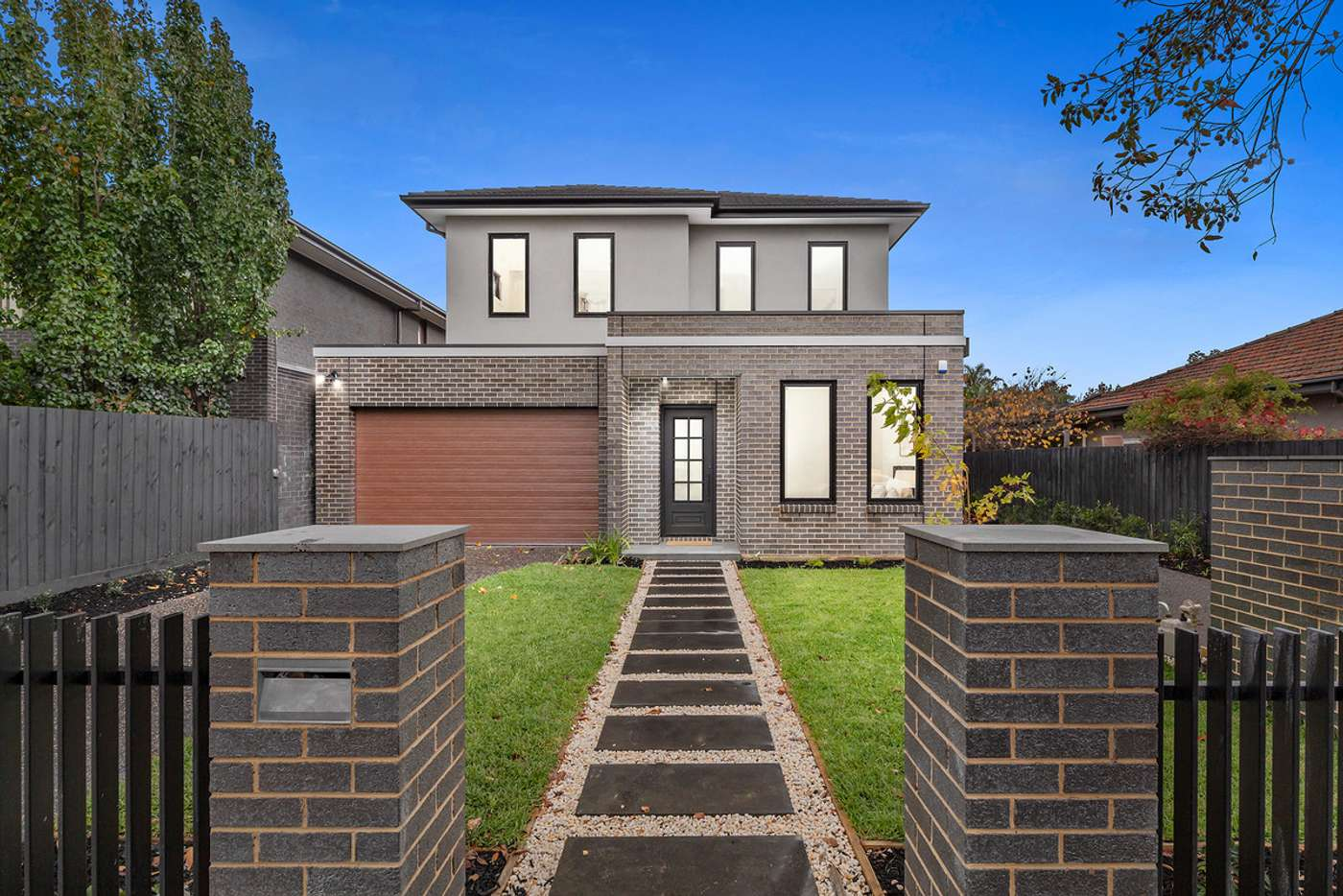 Main view of Homely house listing, 39 Alfred Road, Glen Iris VIC 3146