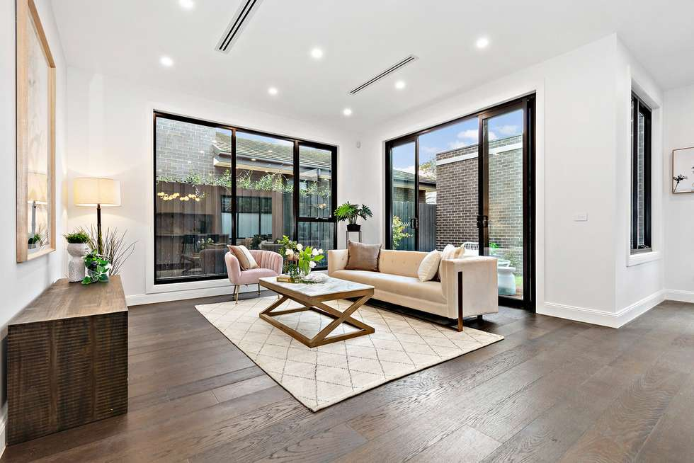 Second view of Homely house listing, 39 Alfred Road, Glen Iris VIC 3146