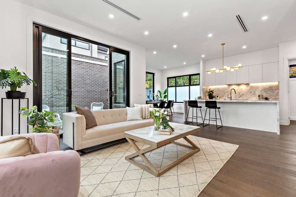 Third view of Homely house listing, 39 Alfred Road, Glen Iris VIC 3146