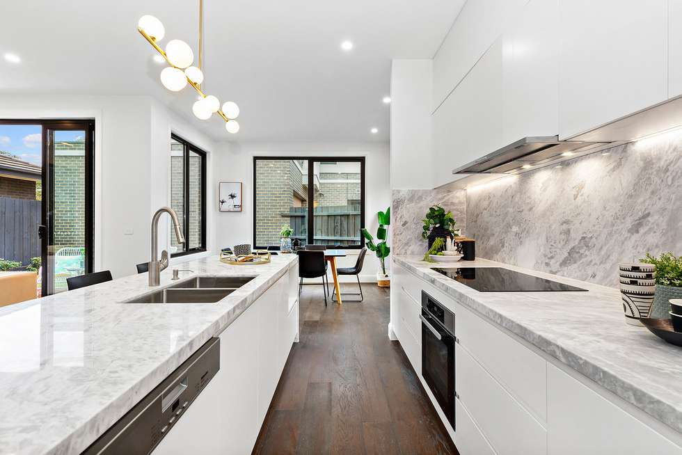 Fourth view of Homely house listing, 39 Alfred Road, Glen Iris VIC 3146