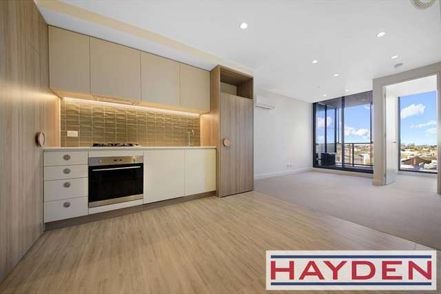 410/47 Nelson Place, Williamstown VIC 3016