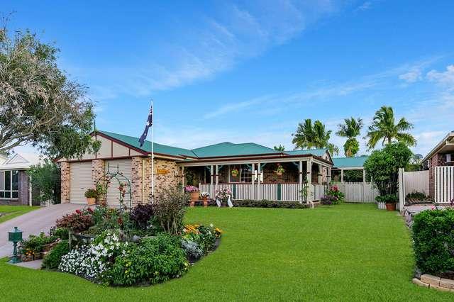 41 Redgrove Avenue, Wellington Point QLD 4160