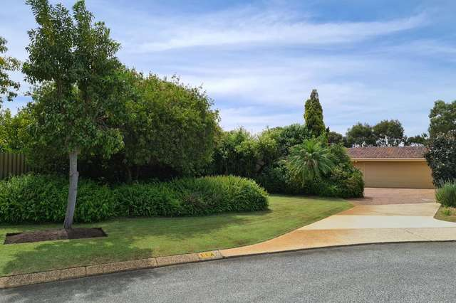 11 Cabra Place, Waterford WA 6152