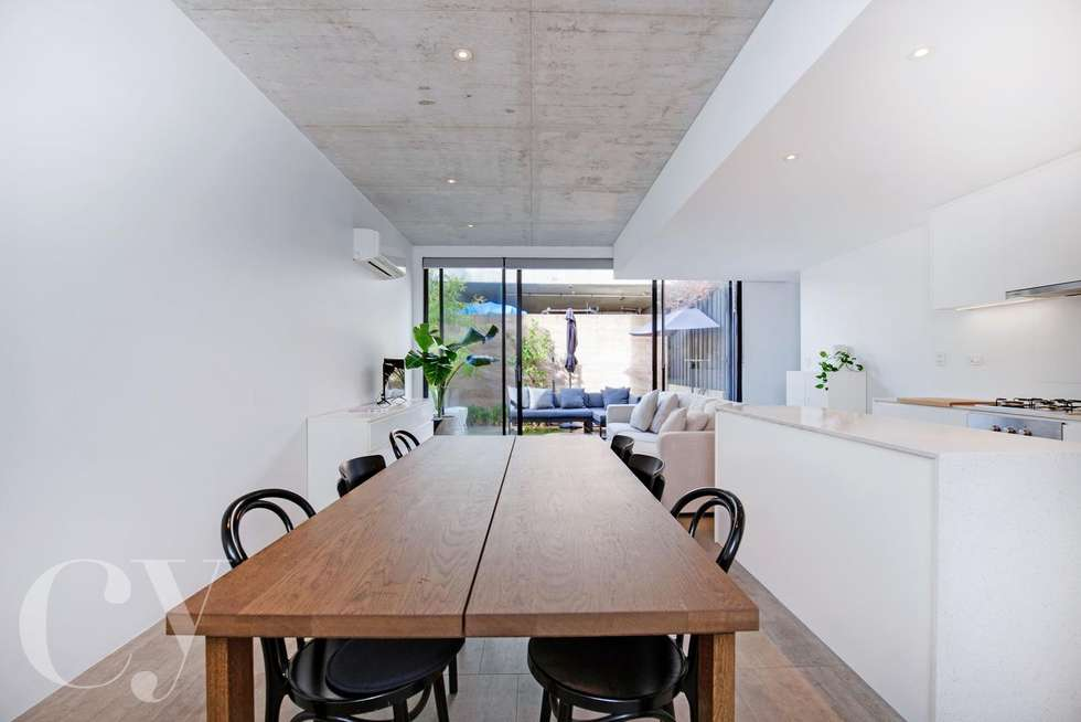 Fourth view of Homely flat listing, 3/17 Amherst Street, Fremantle WA 6160