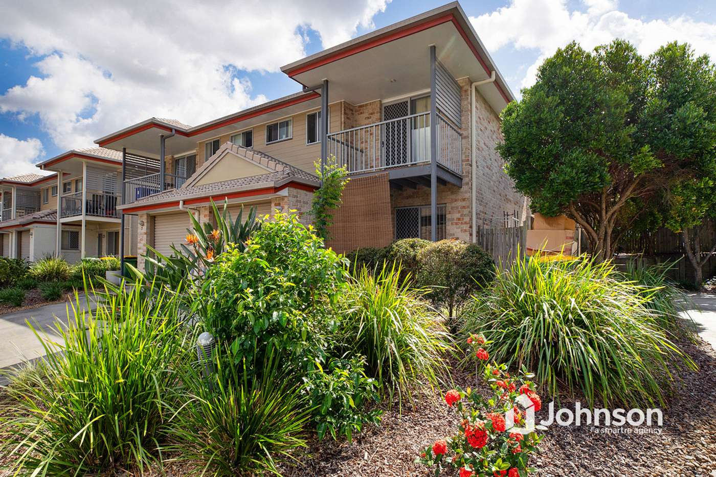 Main view of Homely townhouse listing, 8/17 Fleet Street, Browns Plains QLD 4118