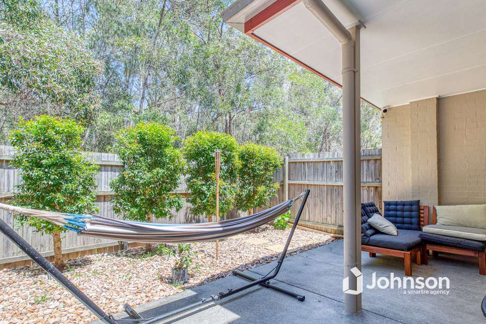 Fourth view of Homely townhouse listing, 8/17 Fleet Street, Browns Plains QLD 4118