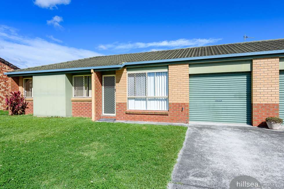 Second view of Homely semiDetached listing, 1/10 Crystal Reef Drive, Coombabah QLD 4216