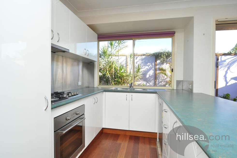 Third view of Homely semiDetached listing, 1/10 Crystal Reef Drive, Coombabah QLD 4216