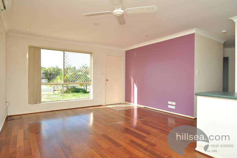 Fifth view of Homely semiDetached listing, 1/10 Crystal Reef Drive, Coombabah QLD 4216