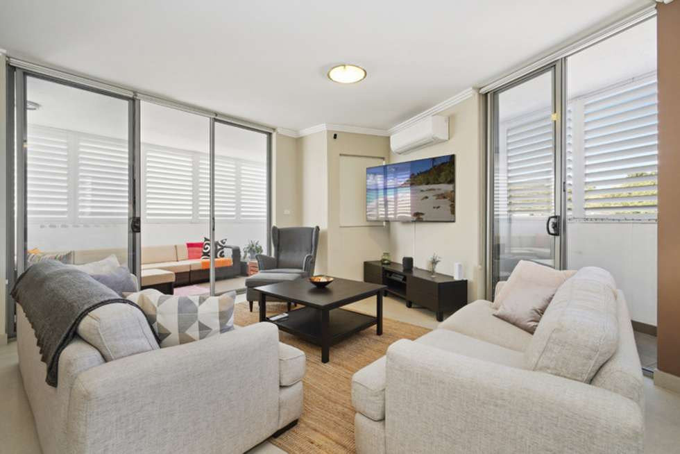 Second view of Homely apartment listing, 14/1-11 Canterbury Road, Canterbury NSW 2193