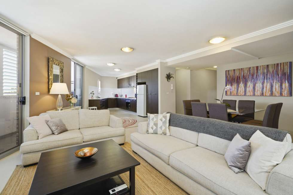 Third view of Homely apartment listing, 14/1-11 Canterbury Road, Canterbury NSW 2193