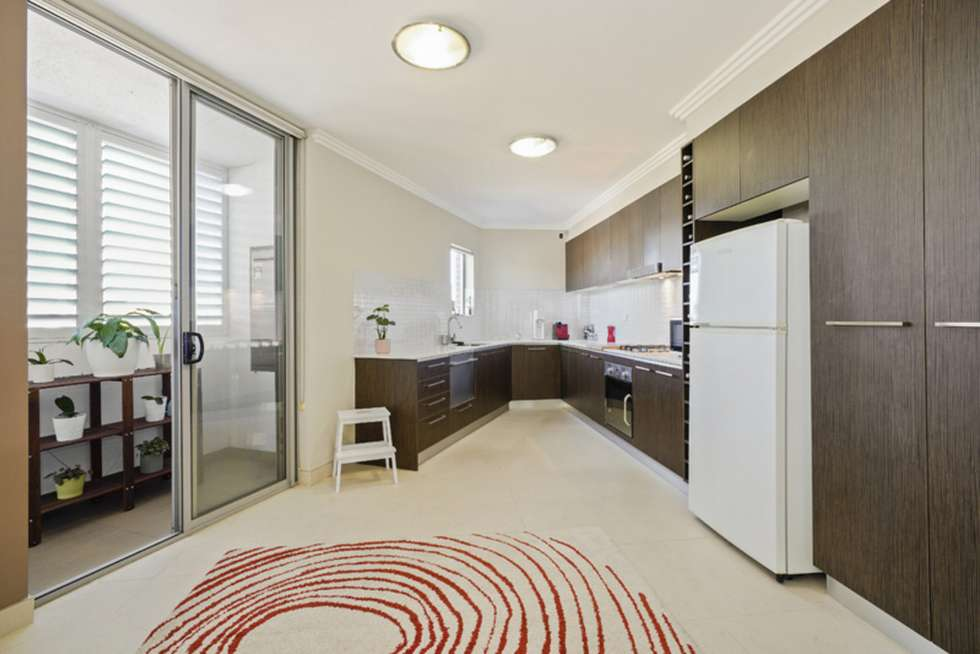 Fourth view of Homely apartment listing, 14/1-11 Canterbury Road, Canterbury NSW 2193