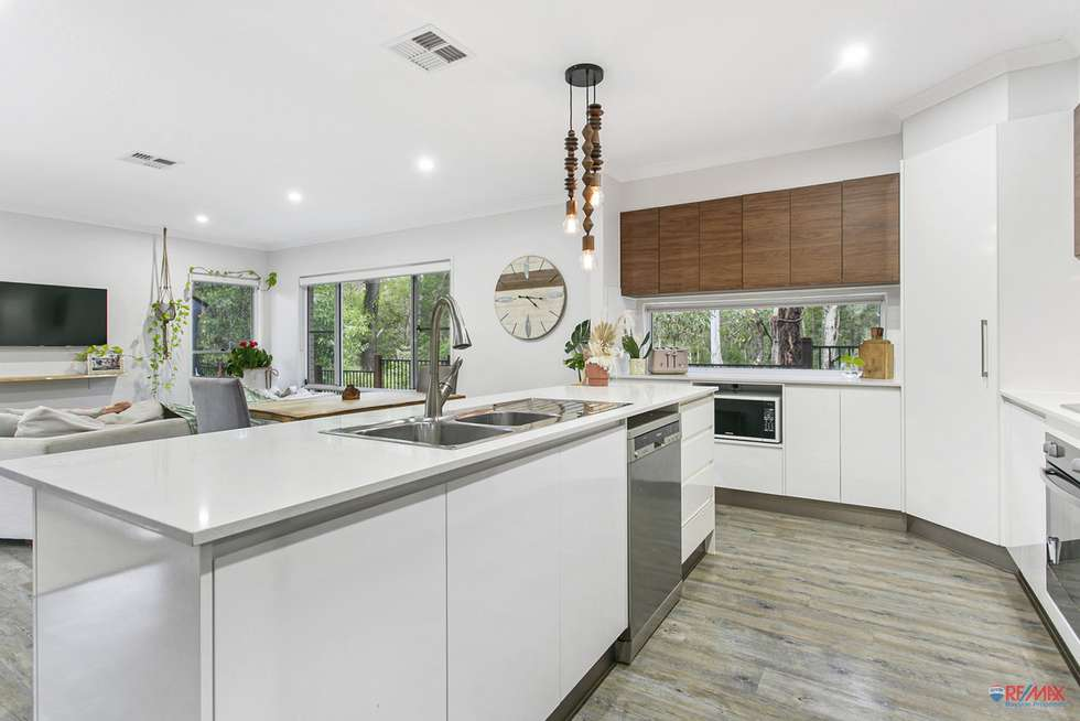 Third view of Homely house listing, 17 Glenhaven Close, Redland Bay QLD 4165
