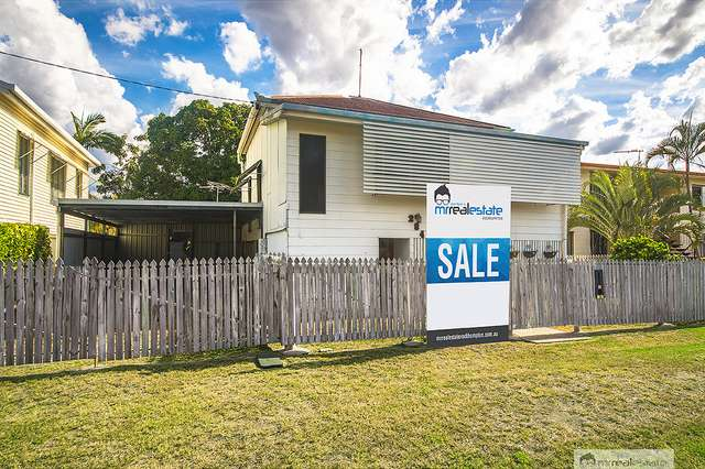 284 Murray Street, Allenstown QLD 4700