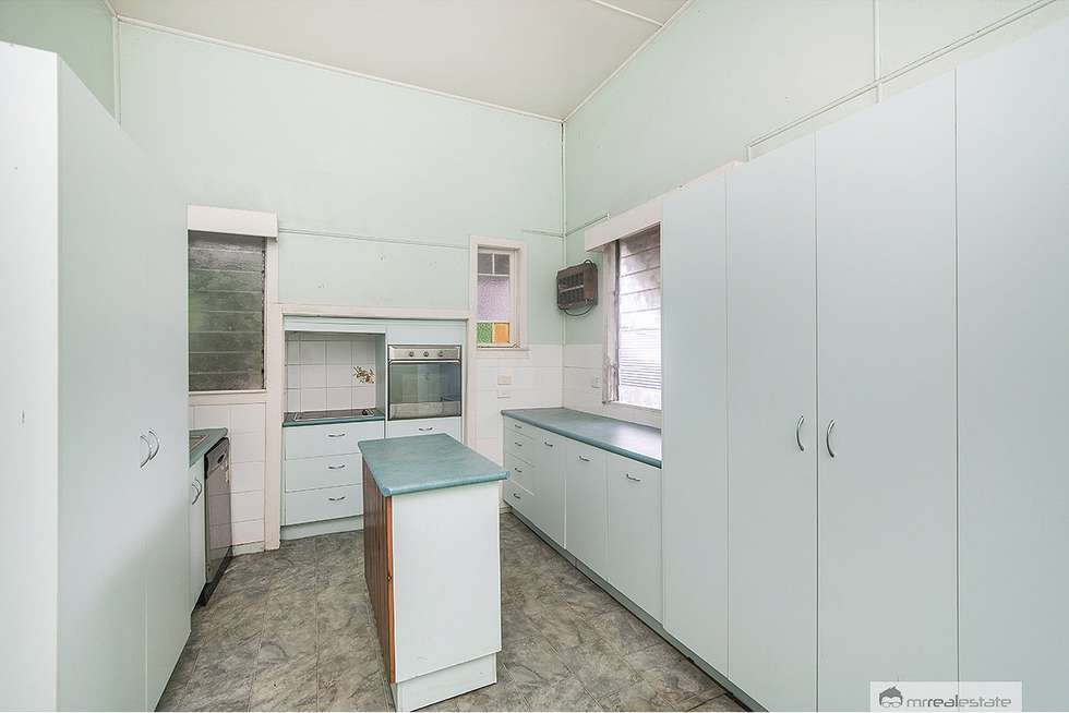 Second view of Homely house listing, 284 Murray Street, Allenstown QLD 4700