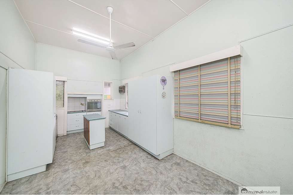 Fourth view of Homely house listing, 284 Murray Street, Allenstown QLD 4700