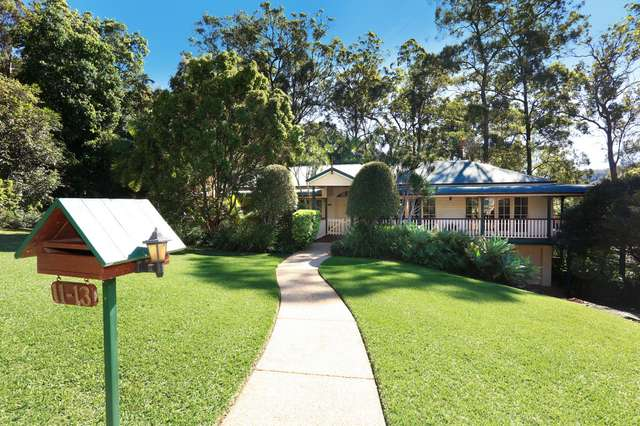 11-13 Newlands Court, Mount Nathan QLD 4211